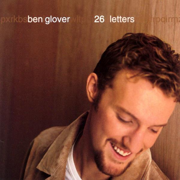 Ben Glover-26 Letters-