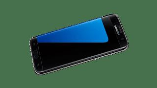 Capture d'écran sur Galaxy S7
