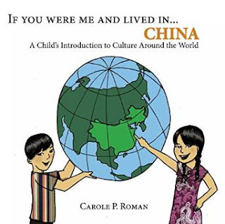 If You Were Me and Lived in  China cover