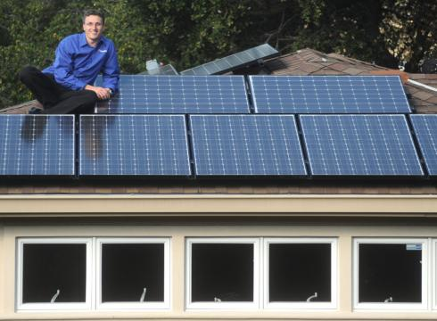 Lease Solar Panels For Fraction Of Cost In California