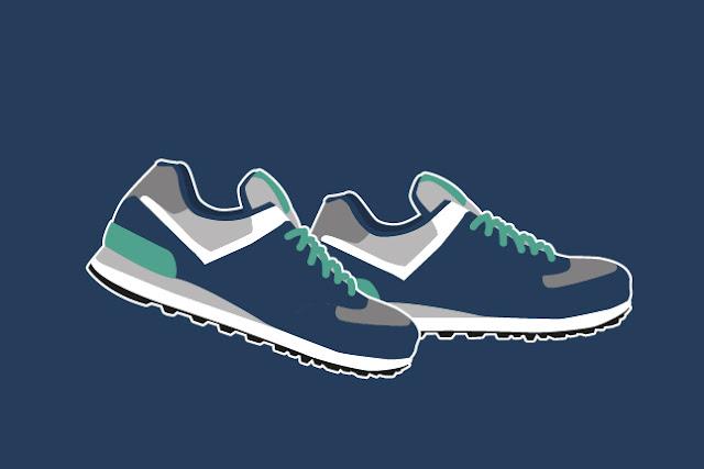 Sepatu Casual untuk Pria Modern