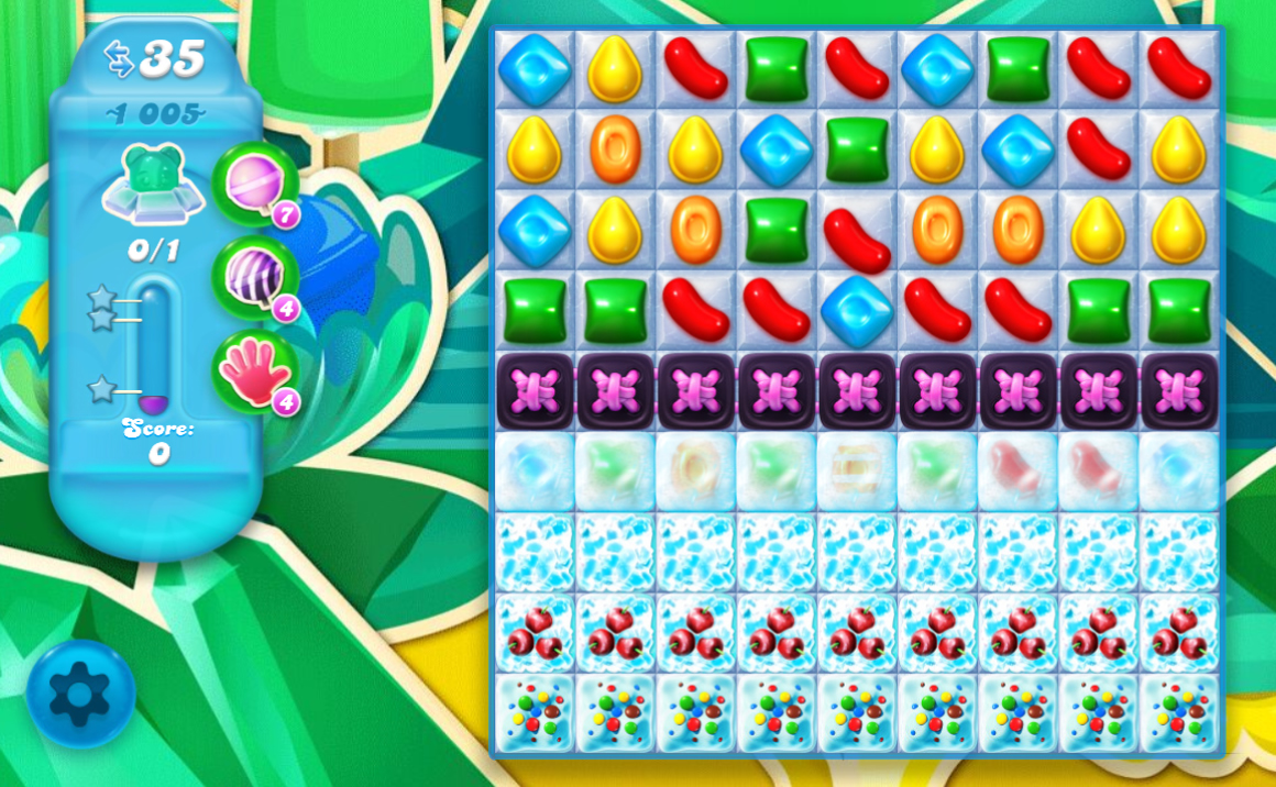 Candy Crush Soda Saga 1005