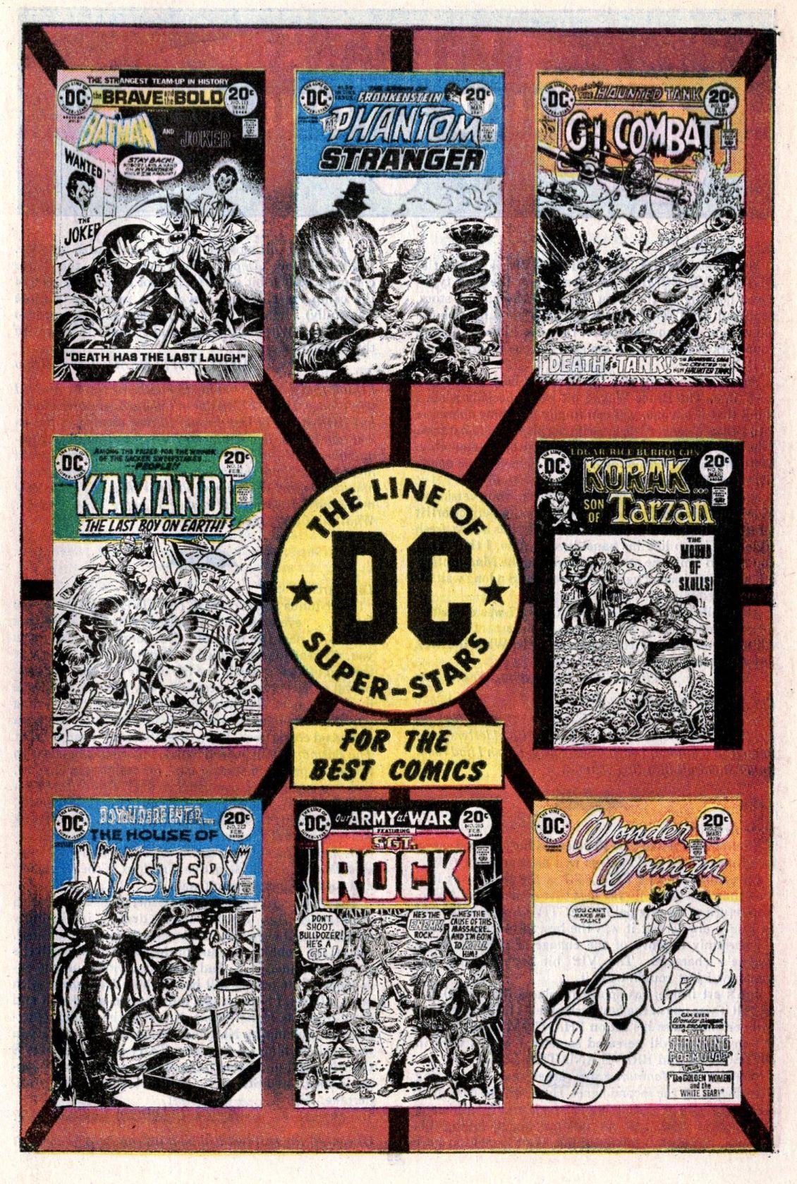 Detective Comics (1937) 439 Page 86