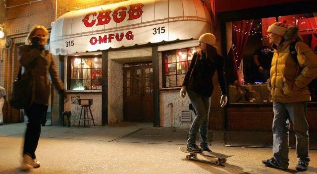 CBGB, 5