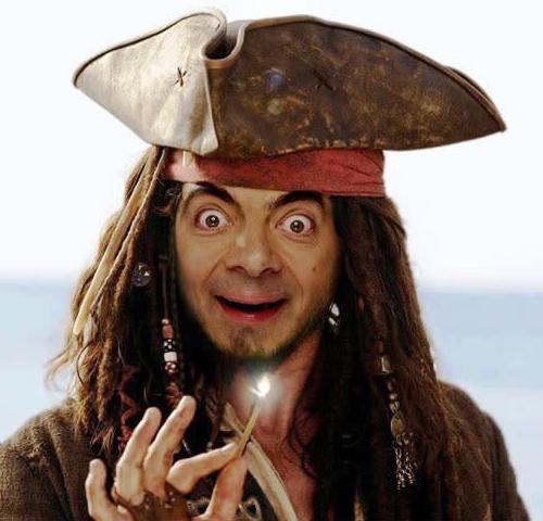 Curiosidades de Mr. Bean