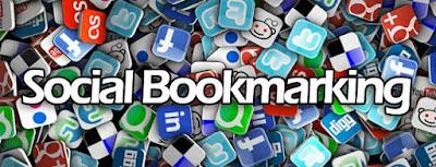 social bookmark