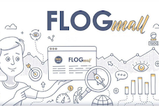 A Future E-Commerce Site by FLOGmall