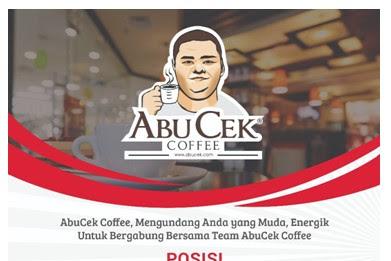 Lowongan Kerja di Abucek Coffee - Juli 2018