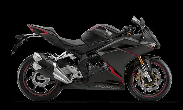 Resmi dirilis di Thailand, harga Honda CBR250RR melambung tinggi !