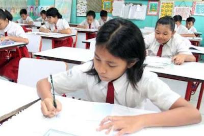 Pelajaran Selesai di Sekolah, Guru Dilarang Beri PR
