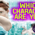 Which Selection Series Character Are You?