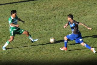 Oriente Petrolero pierde ante San José en partido amistoso en Oruro - DaleOoo - Helmut Gutiérrez