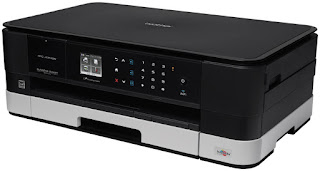 Download Printer Driver Brother MFC-J4310DW