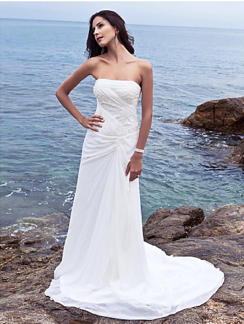 Comprar vestido de novia online barato en aliexpress y lightinthebox ...