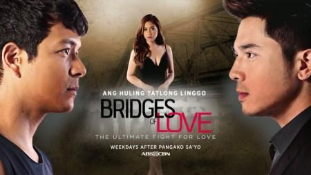 pemain Bridges of Love