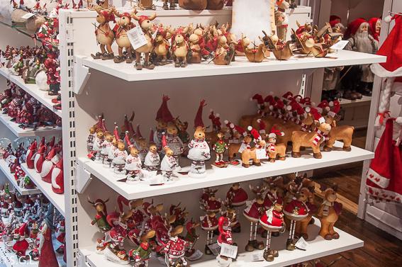 Navidad en Bergen. 4 Destinos para viajar en Navidad