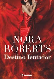 Destino Tentador - MacGregors #2 (Nora Roberts)