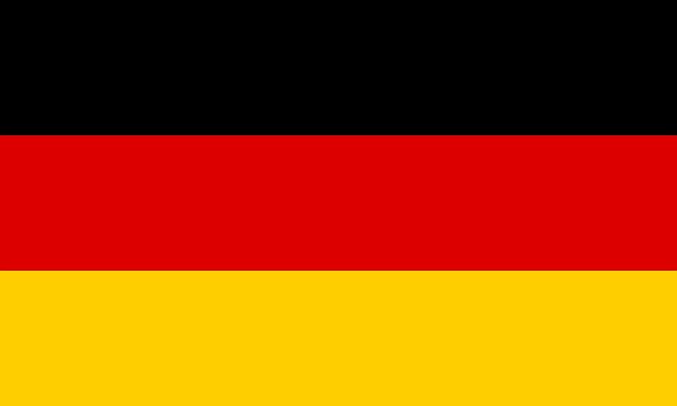 Bandera De Alemania - Historia Y Significado