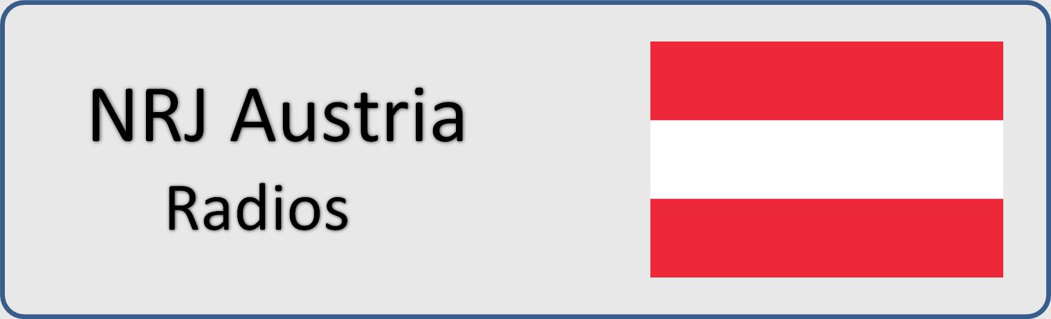 Flux Radio NRJ Austria - Radios