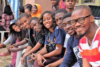 BECOMING THE CHANGE NIGERIA NEEDS