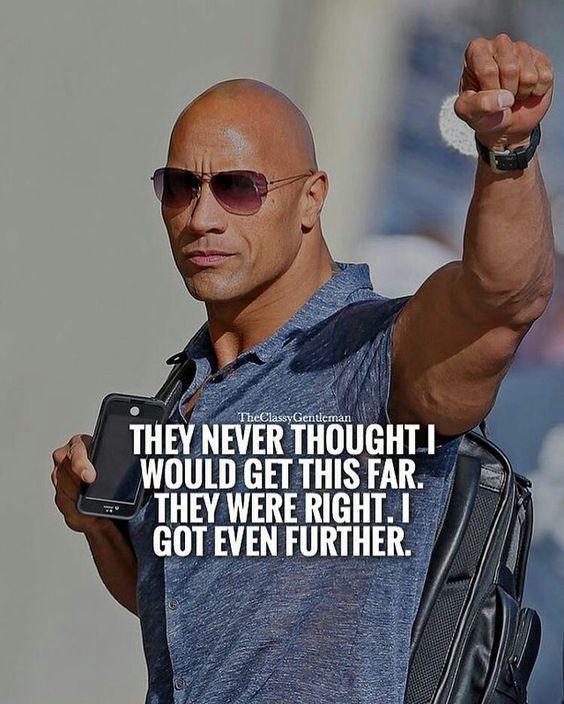 Success quotes on achievement