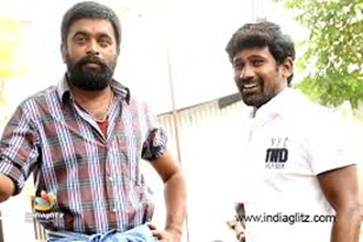 Komban Muthaiya to Direct Surya for the First Time