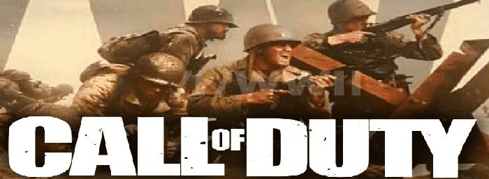 تحميل لعبة call of duty world at war الجديدة مضغوطة بحجم صغير