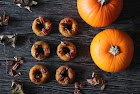 pumpkin recipes.