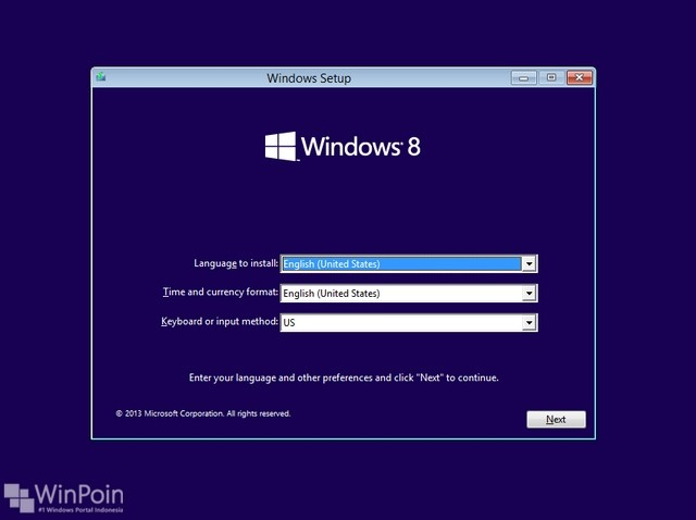 2 Cara Membuat Installer Windows 7 Di Flashdisk