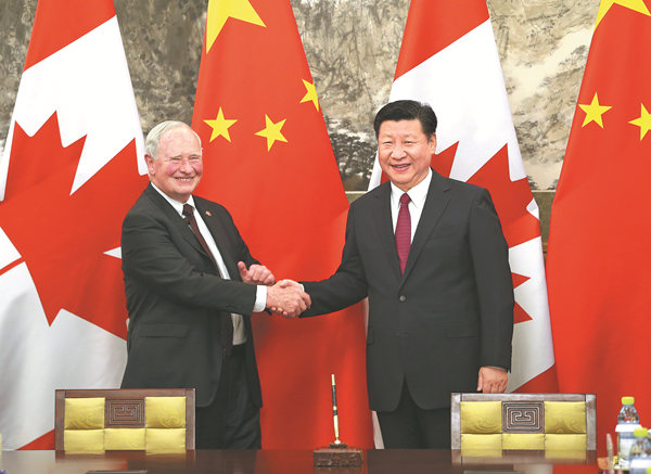 Image result for How China's Politics Are Screwing with Canadian Real Estate Markets