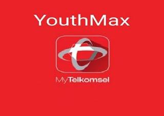 Daftar 5 Bug Host Youthmax Telkomsel Terbaru 2019