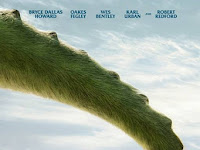 Download Pete's Dragon (2016) HDTS Subtitle Indonesia