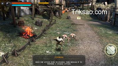 Download Game Wild Blood v1.1.3 Apk + Data