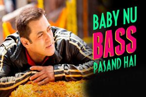 Baby Nu Bass Pasand Hai