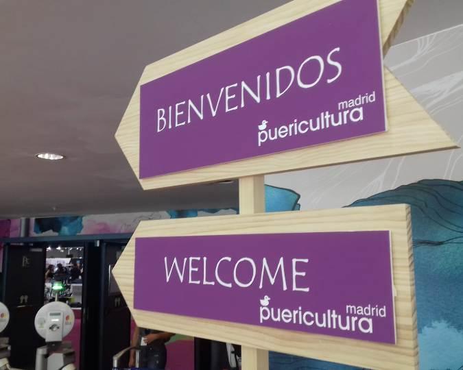 Resumen de novedades de Puericultura Madrid 2018 - agendademama