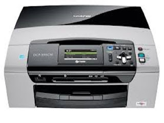 Picture Brother DCP-395CN Printer Driver