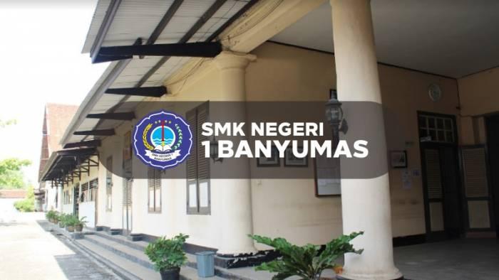 Jurusan di SMK Negeri 1 Banyumas