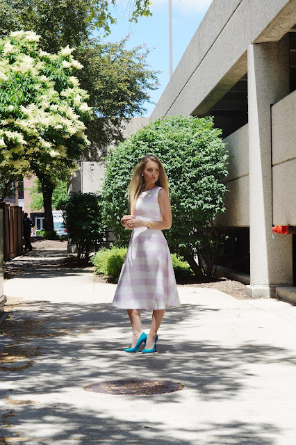 chicago fashion blogger wedding wardrobe