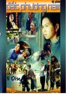 Đất Phương Nam - Dat Phuong Nam HTV7