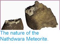 http://sciencythoughts.blogspot.co.uk/2014/06/the-nature-of-nathdwara-meteorite.html
