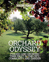 Orchard Odyssey book cover