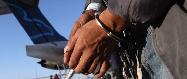 Extradicion y Derecho procesal