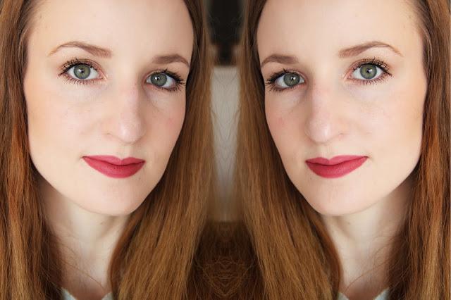 Mon maquillage de tous les jours avec la Chocolate Bar (vidéo)