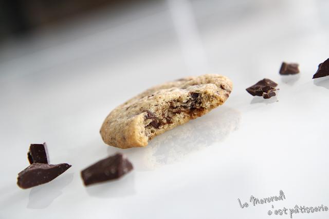 Cookies de Mimi