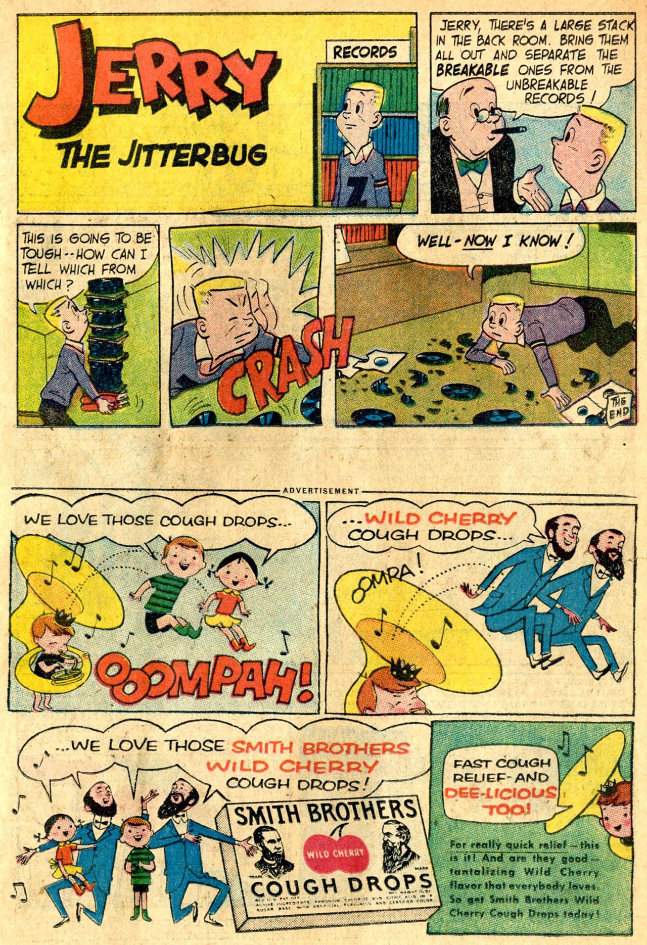 Detective Comics (1937) 238 Page 14
