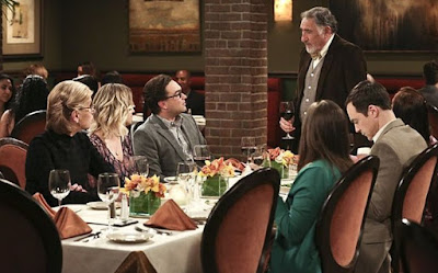 The Big Bang Theory: final de la Temporada 9