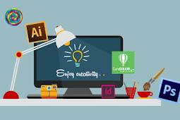 6 Jenis Aplikasi Untuk Desain Grafis dan Fungsinya Lengkap