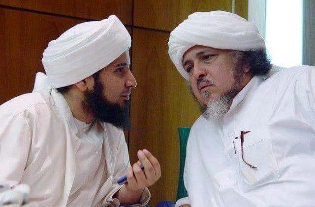 Muslim Tapi Benci Arab?