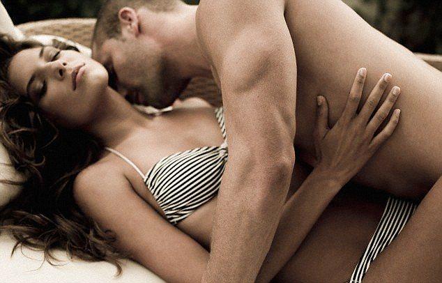 Οι ειδικοί το επιβεβαιώνουν: Τα ζευγάρια που κάνουν σεξ 3 φορές την εβδομάδα δείχνουν 10 χρόνια νεότεροι !