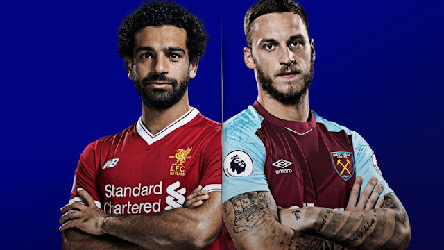 مشاهدة مباراة ليفربول و وستهام اليوم الاثنين 4-2-2019